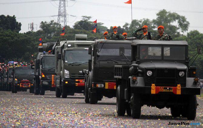 Aparat TNI Berhasil Evakuasi 12 Warga dari Pengejaran Anggota KKB