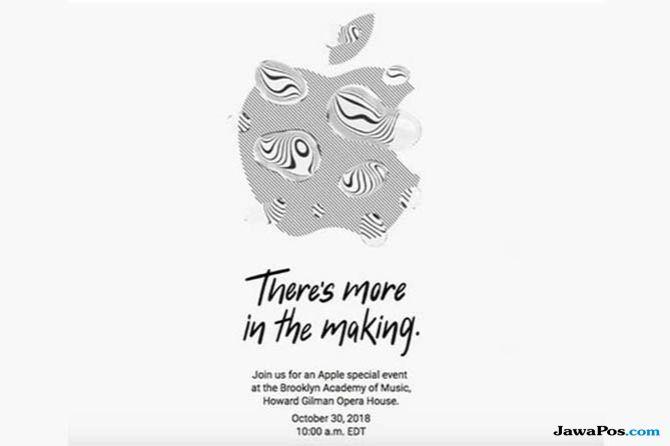 Apple Hajatan Besar, Apple iPad Terbaru, Apple iMac Terbaru,