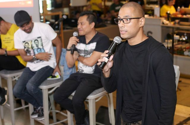 Armand Maulana: Lebih Baik Fokus pada Penerapan UU Hak Cipta