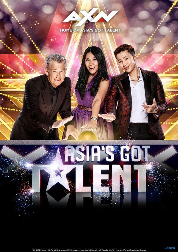 Asia's Got Talent Musim Ketiga Tayang Lagi Bulan Februari