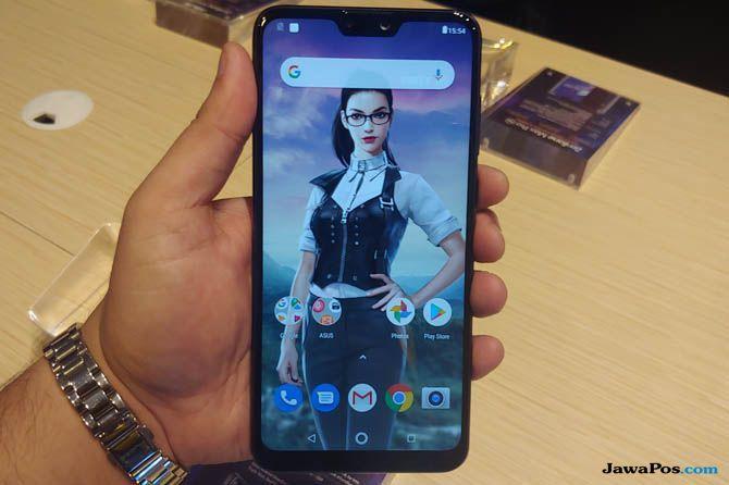 Asus Zenfone Max M2, Asus Max Pro M2, Asus Zenfone Max M2 harga