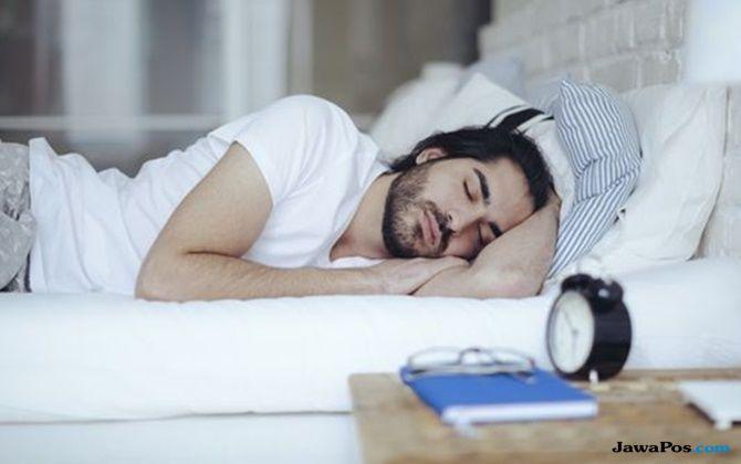 cara atasi sulit tidur, tips tidur cepat, cara tidur nyenyak,