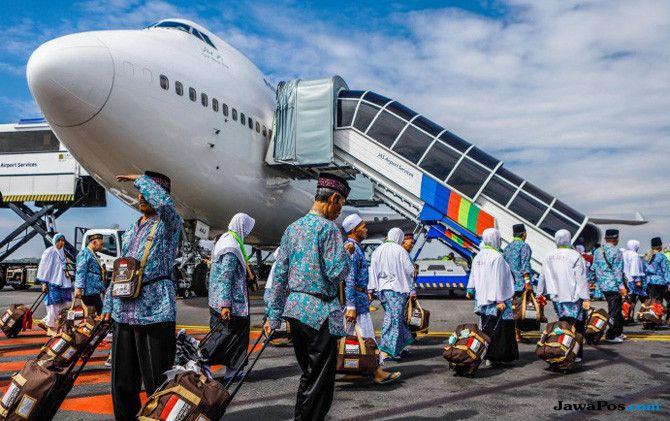 Aturan Belum Dicabut, Kemenag Minta Jamaah Haji Tak Berswafoto