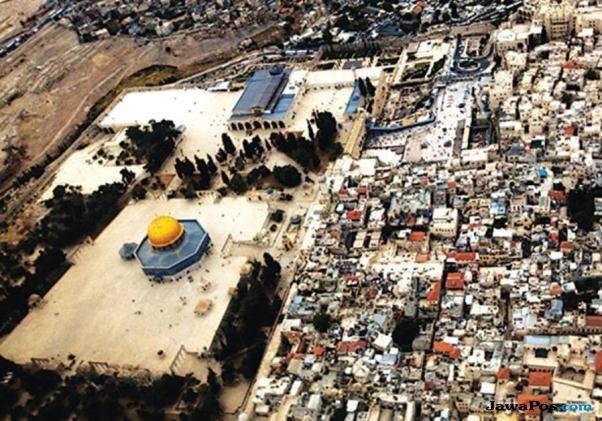 yerusalem, australia, ibu kota israel,