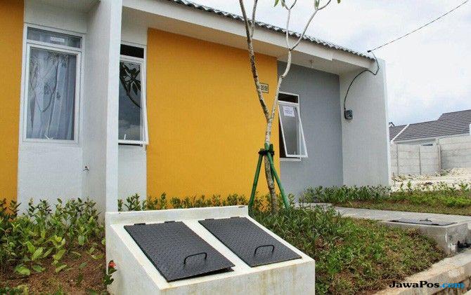Ayok Dipilih, Pemerintah Targetkan Ada 1,25 Juta Rumah Baru Tahun Ini