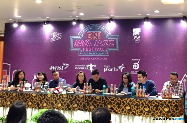 Bakal Tampil di Java Jazz Festival 2019, Riders H.E.R tak Berubah