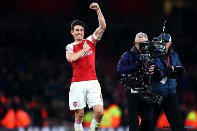 Arsenal, Chelsea, Laurent Koscielny, Alexandre Lacazette