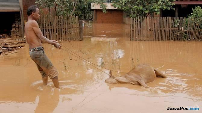 banjir kerala,