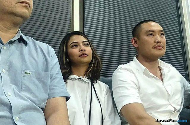 Bantah Tak Beri Dukung, Begini Klarifikasi Ayah Vanessa Angel