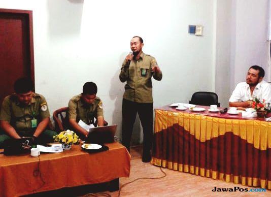 BBKSDA Riau Tata Suaka Marga Balai Raja dan PLG Sebanga