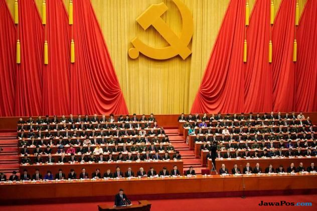 Beijing Dilaporkan Tahan 1 Juta Muslim Uighur di Xinjiang