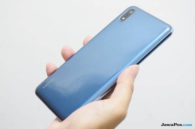 Lenovo, Lenovo A5s, smaratphone lenovo terbaru