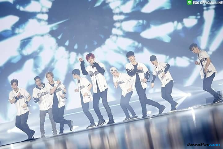 Belum Resmi Diumumkan, Konser EXO Planet 5 Sudah Dibatalkan