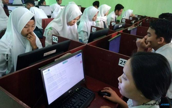 Bentuk LTMPT, Pendaftaran Tes Masuk PTN Mulai 12 Januari