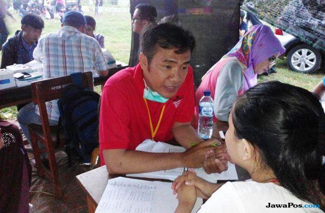 Berganti Pasangan dan Narkoba Suntik Penyebab Terbanyak Penularan HIV