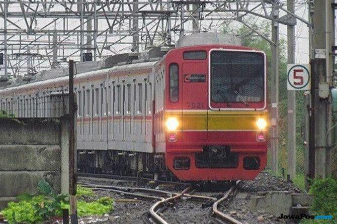 Berminat Miliki Hunian yang Punya Akses Langsung ke Stasiun Kereta
