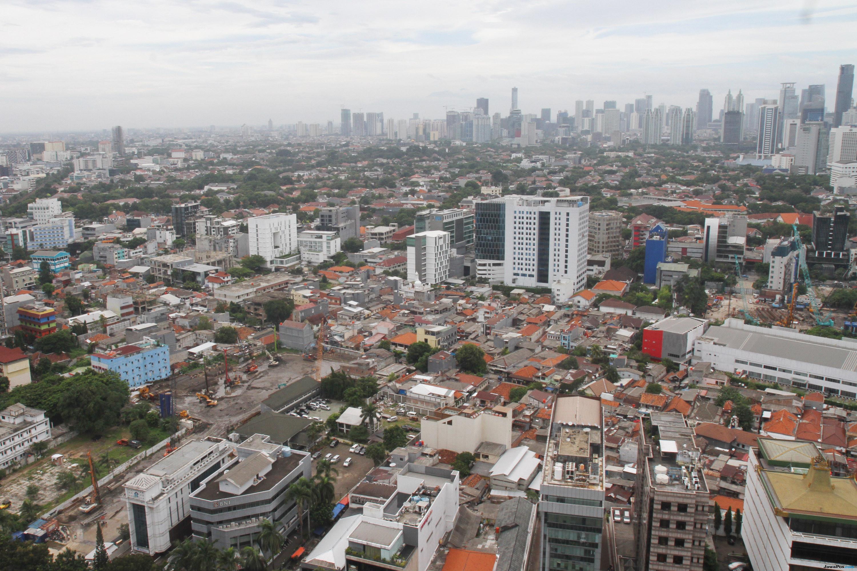Berusia Hampir Lima Abad, Jakarta Akan Punya 7 Mal Baru Sampai 2020
