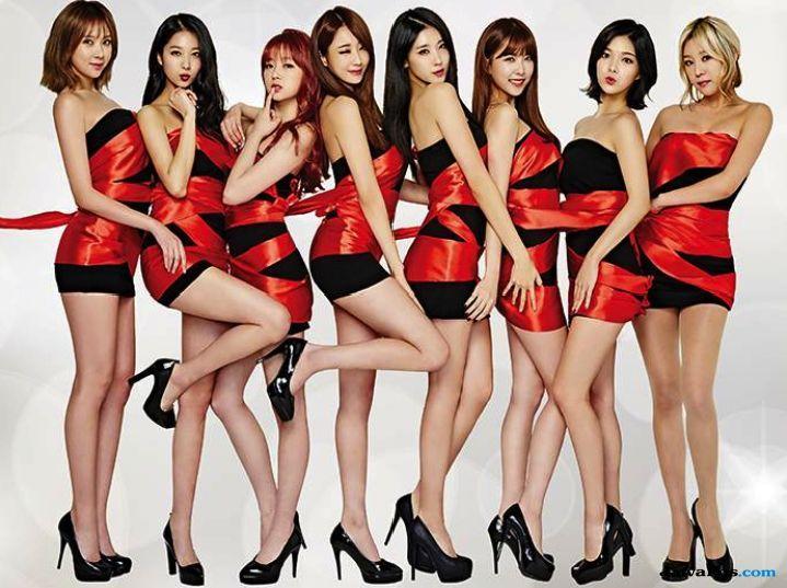Bintang K-Pop Wajib Jalani Diet Ekstrem Demi Tubuh Langsing