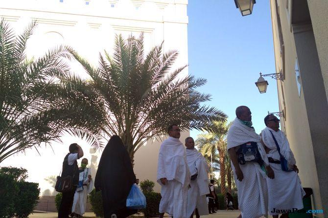 Biro Travel Jual Paket Haji 'Kilat' Rp 400 Juta