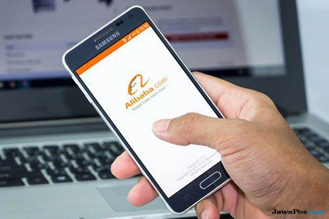 Alibaba Grup, Jack Ma,