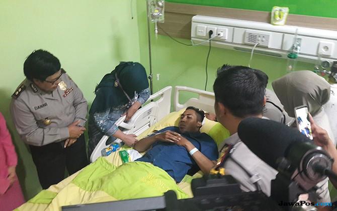 Korban Bom Surabaya