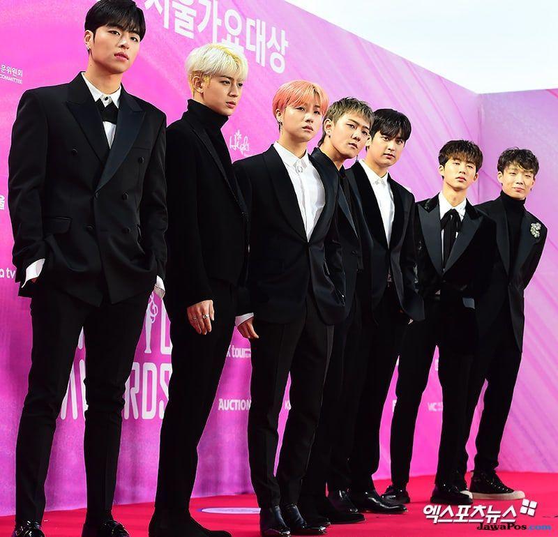BTS Bawa Pulang 3 Piala, Ini Daftar Pemenang Seoul Music Awards ke-28!