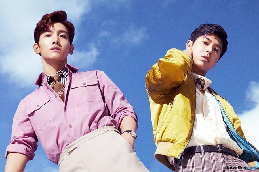 BTS dan TVXQ Raih Sertifikasi Baru dari RIAJ Jepang
