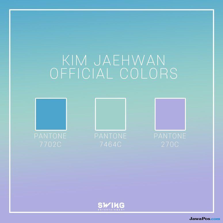 Bubar, Kim Jaehwan Tetap Lanjutkan Karir Bersama Agensi Wanna One