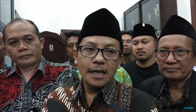 Kasus DPRD Kota Malang