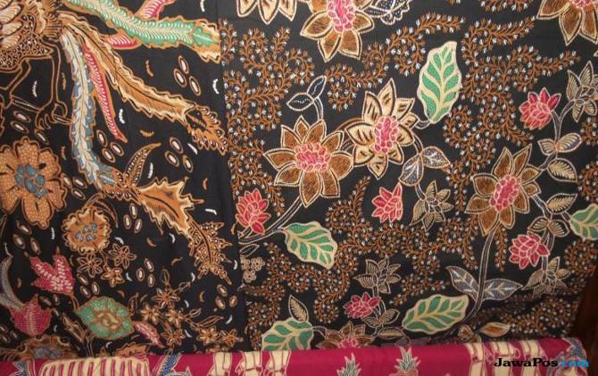 Cantiknya Lima Jenis Motif Batik dari Aceh Hingga Papua