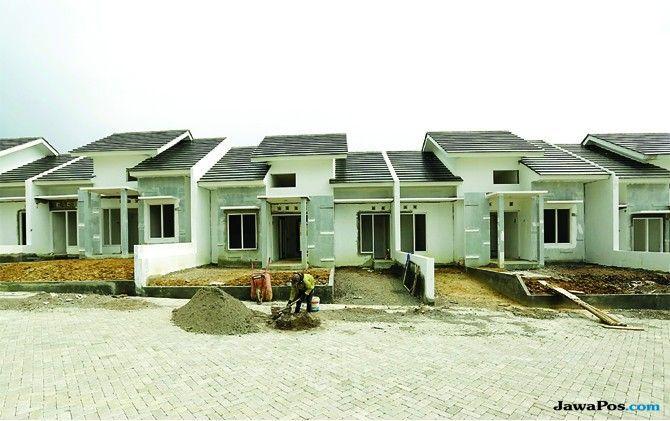 Cara Cepat Nabung DP Rumah Buat yang Berpenghasilan Rp5 Juta Per Bulan
