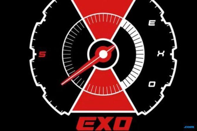 Comeback Album Kelima, EXO Pastikan Hadir 9 Personel