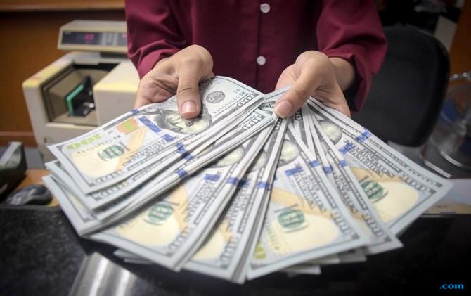 Darmin: Agak Berlebihan, RI Masuk Krisis Usai Rupiah Dihajar Dolar AS