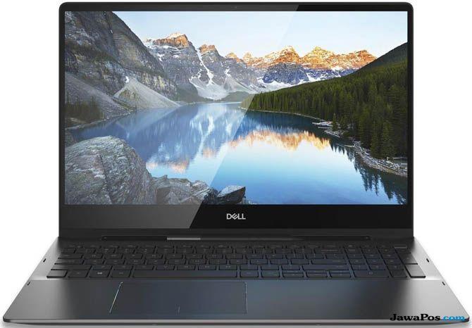 Dell, Dell Laptop Terbaru 2019, Dell Inspiron 700 2-in-1 15 inci