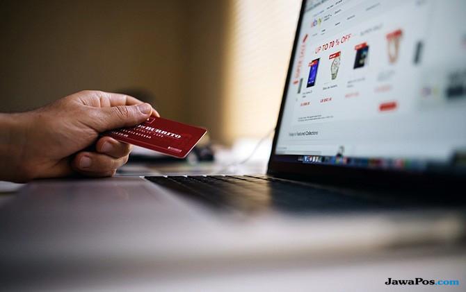 Demi Anak Muda, Pengelola Mall Diminta Jualan Lewat e-Commerce