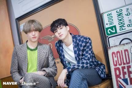 Demi Disetujui JYP, Jus2 Buat 15 Versi Lagu Focus On Me