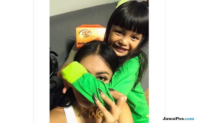 Miliki Tempat Favorit di Singapura, Putri Denada Kerap Ungkap Rindu Indonesia