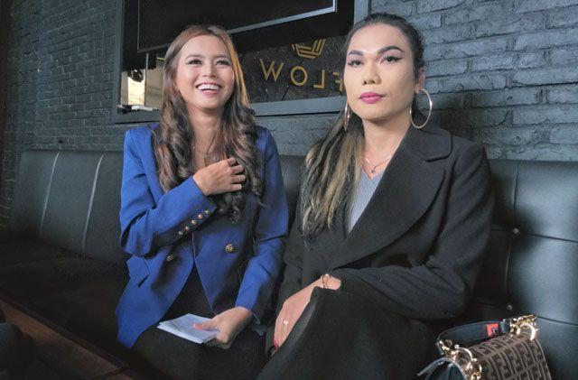 Denny Sumargo Akan Bantu Anak Verny Hasan Temukan Ayahnya