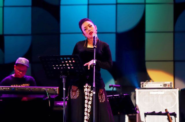 Dewa Budjana Ajak Soimah Nge-jazz di Java Jazz Festival 2019