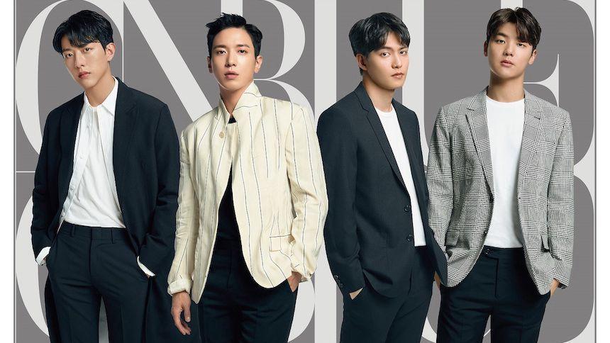 Dianggap Coreng Nama CNBLUE, Jonghyun Dituntut Keluar Dari Grup