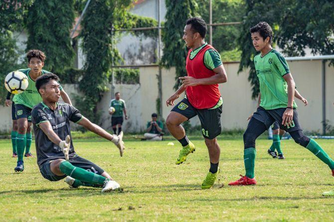 Persebaya Surabaya, Persinga Ngawi, Piala Indonesia, Jadwal Resmi