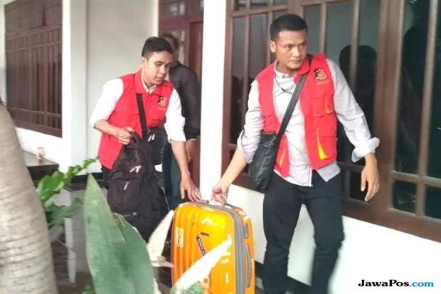 PSSI, Hidayat, Satgas anti mafia sepak bola, geledah
