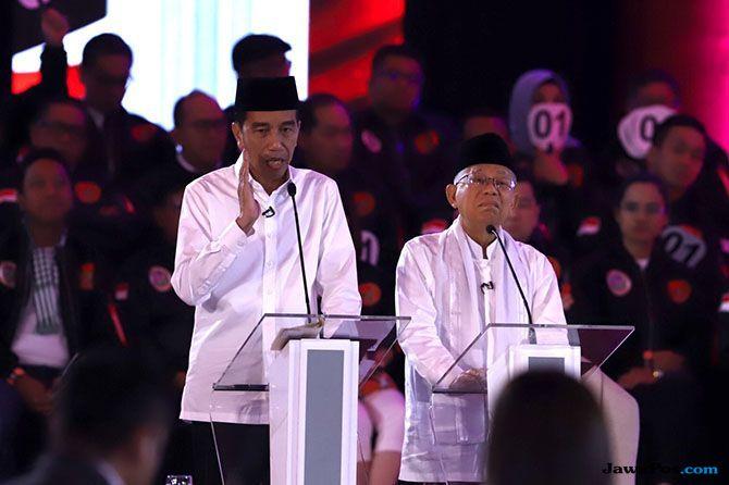 Dilihat dari Shio, Suhu Yo Klaim Jokowi Bisa Menang 87 Persen