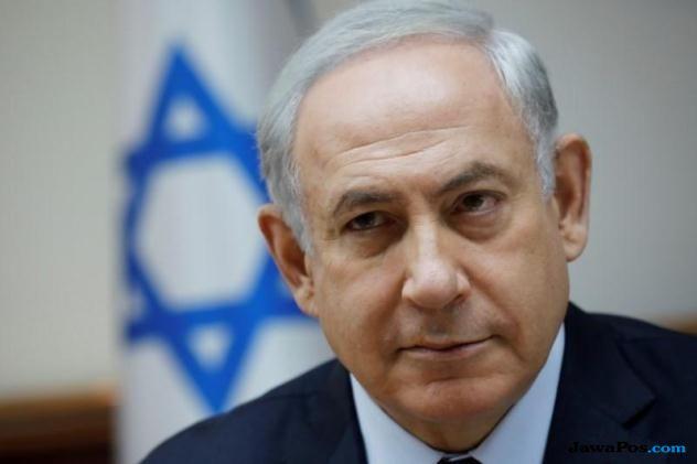 netanyahu, israel, indonesia, palestina,