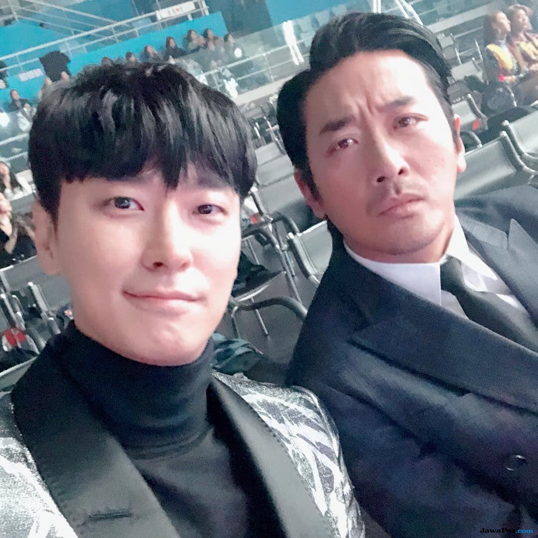 Direkomendasikan Ha Jung Woo, Joo Ji Hoon Ditawari Main Kidnapping