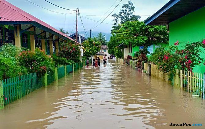 Solok Kebanjiran