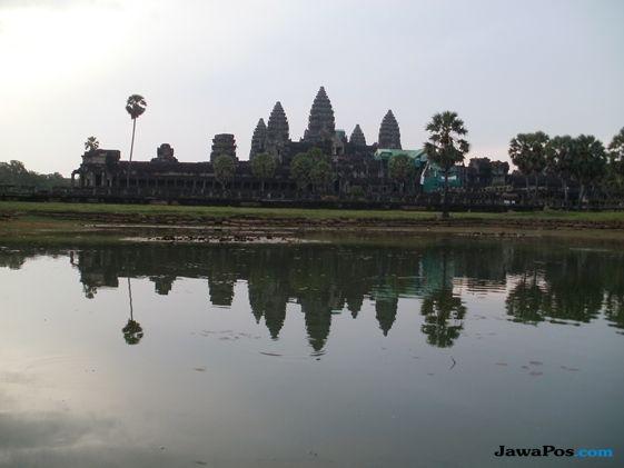 Perdana Menteri Kamboja Siap Mati