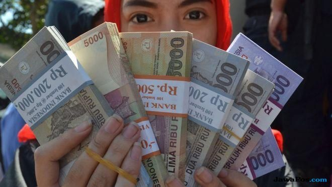 dolar tembus rp 15.000, dolar, rupiah, jokowi,