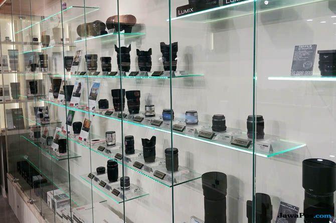 Doss Camera & Gadget, toko kamera doss, doss toko kamera