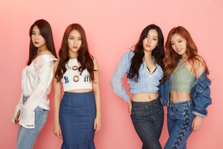 Dua Girlgrup Korea Putuskan untuk Bubar di Awal 2019 Ini